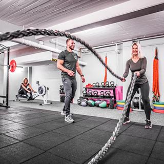 Duo Training Large