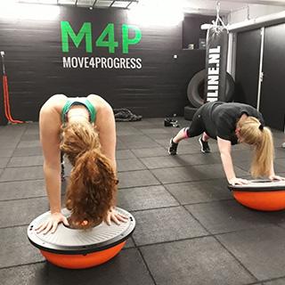Duo Training Medium
