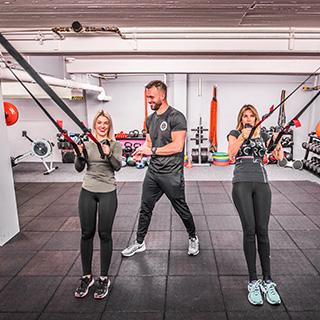 Duo Training Small